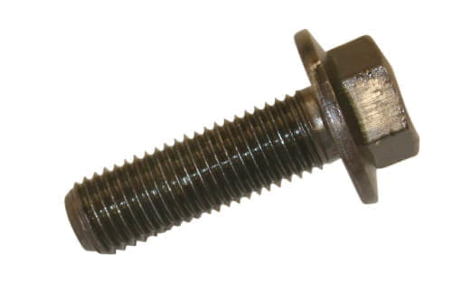 Flange bolt M16x50