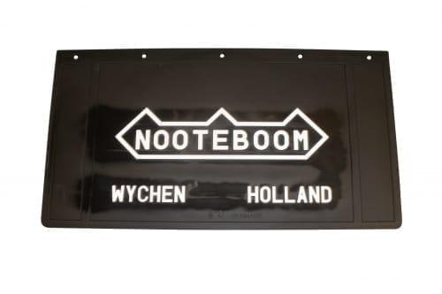 Mudguard Nooteboom b650 h350