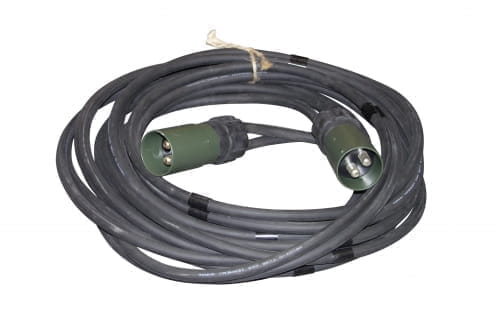 Extension cable L=6mtr, Nato