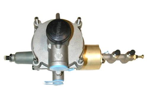 Alsv-hydraulic