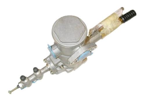 ALB Regler hydraulisch