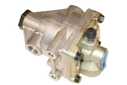 Direction valve