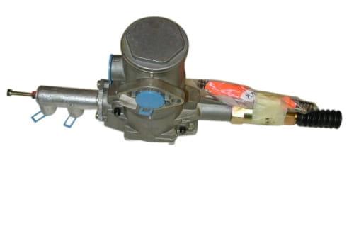 Alsv valve pneumatic