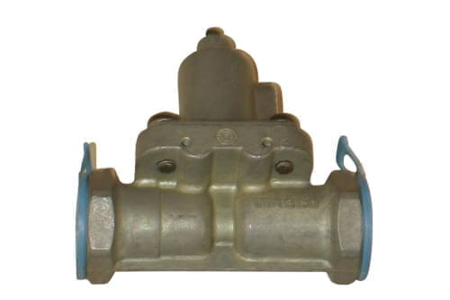 Overflow valve 6 bar