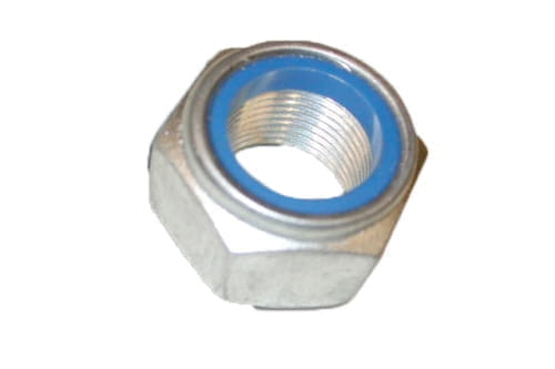 Self-locking nut  M27x2