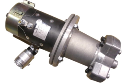 Pompe EL/HY r4.3 24v/300b