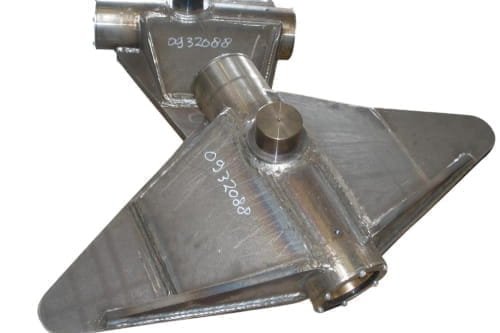 Steering wing accelerator