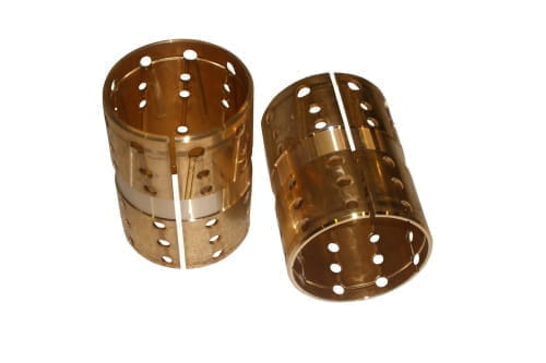 Brass bush d65 d60 l90