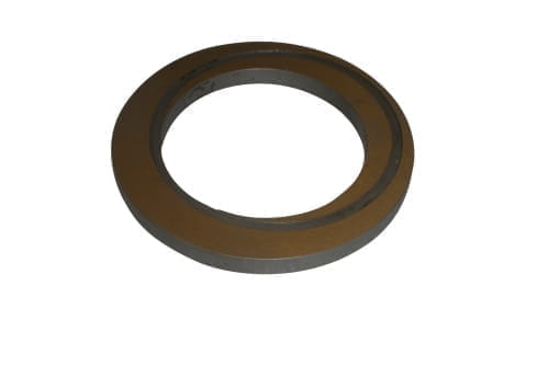 Pressure disc bottom part