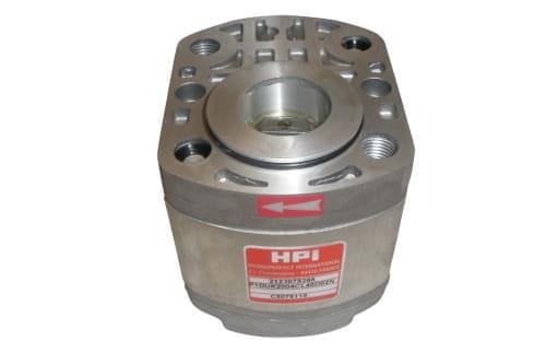 Hydr.zahnrad pumpe 4cc