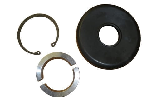 Hr-300 mounting set