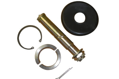 Rb-160 mounting set