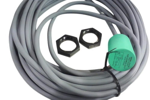 Proximity switch with cable L=10m