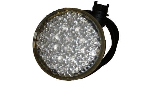 Fog lamp easycon