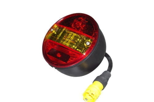 Rear lamp LED L/R Easycon