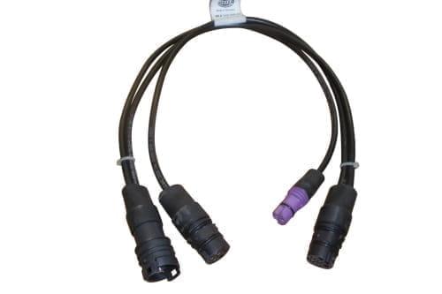 Cable verd a 7 achtl  easyconn