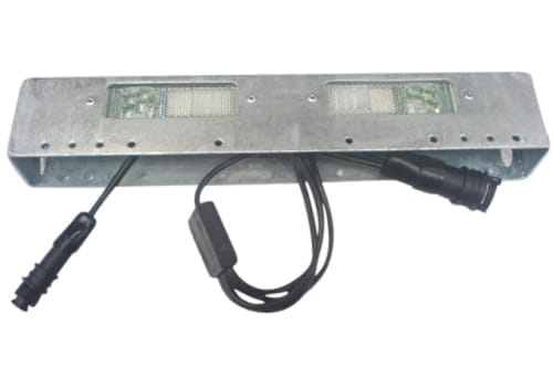 Light unit LED 2012