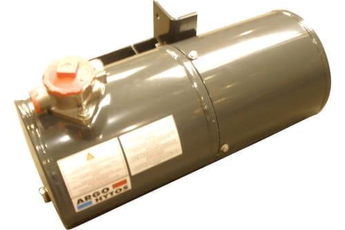 Pump unit EL/HY 9L complete