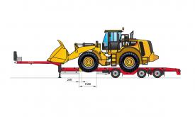 Caterpillar 972K Wheel loader