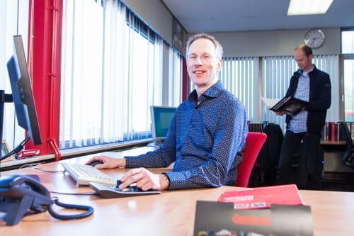 Vacature Senior Engineer, Wijchen