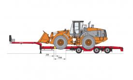 Hitachi ZW310 Wheel loader
