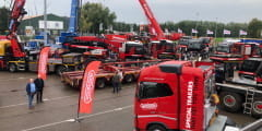 41st edition of Truckstar Mack and Special Transport Day moved to 2021