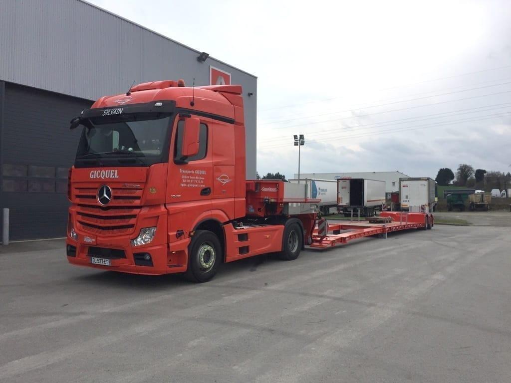 Transports Gicquel