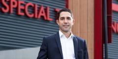 Luc Audoin nouveau responsable commercial sur l'Ouest de la France