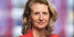 Marinka Nooteboom: une vision à long terme dans le transport exceptionnel est d'une importance vitale