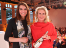 Marinka Nooteboom ontvangt Zakenvrouw van het Jaar 2022 Award