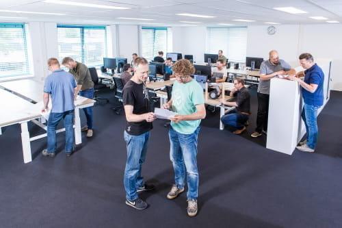 Groupleader New Product Development