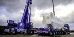 Nooteboom Manoovr Ballasttrailer MPL-97-06 - Haegens