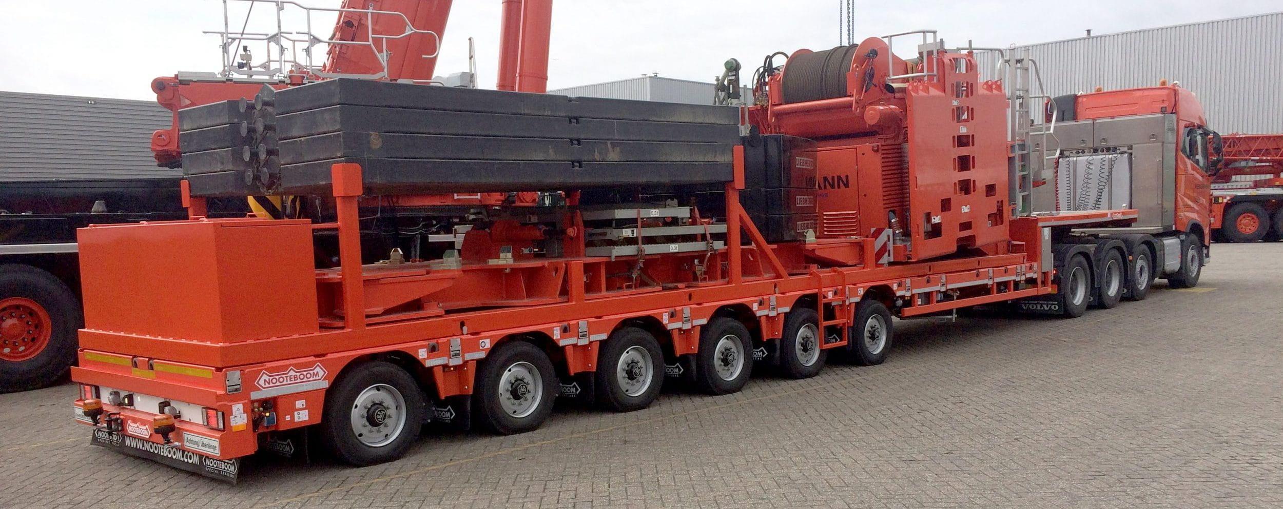Peinemann Manoovr Ballasttrailer - IMG_0063