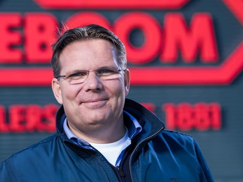 Raymond Belderink