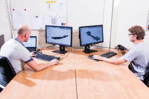 Vacature Systeem Engineer (Hydrauliek / Pneumatiek), Wijchen