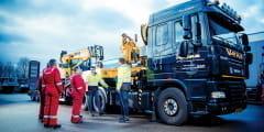 Nooteboom pakt uit op Transport Compleet