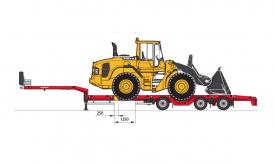 Volvo L120 Wheel loader