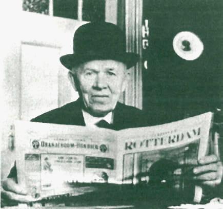 Willem Nooteboom