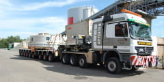 Affolter Transporte AG – Like a Swiss