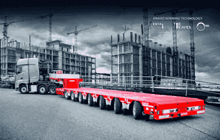Multitrailer