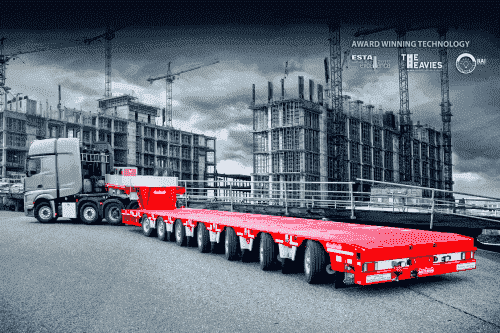 Truck Trailer – Nooteboom Trailers