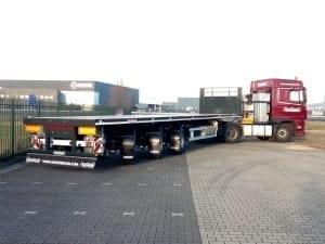 nieuwe trailers